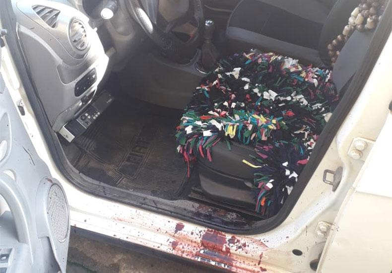 Taxista é esfaqueado e espancado durante corrida na zona Norte de Teresina